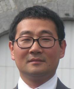 Patrick Waelbroeck, maitre de conférences en sciences économiques